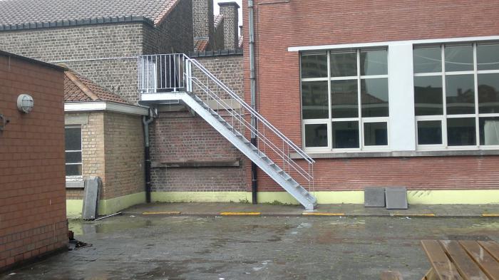 Academie Offerlaan Gent