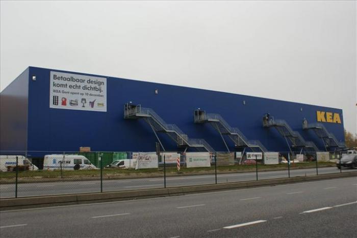 Ikea Gand