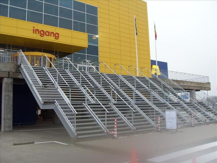 Ikea Gent