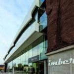 Imber vertrouwt op de diensten van ICOMET voor het plaatsen van Heinendeuren en kleine staalwerken zoals trappen, handgrepen en toegangspoorten.
