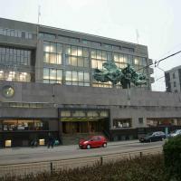 PTT Oostende