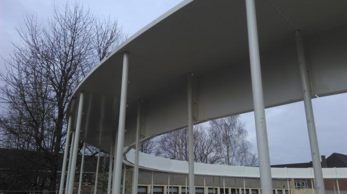 Structure Sabbe