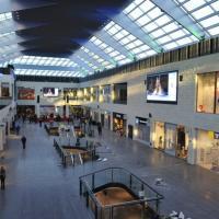 le centre commercial K