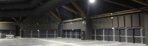 geluidwerende deuren