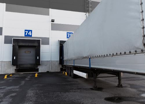 docking gate