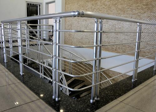 balustrades