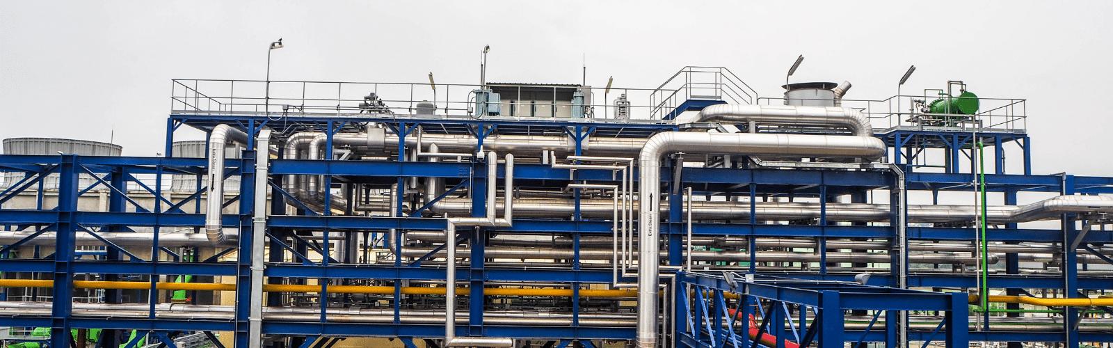 pipe racks