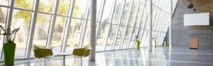 beveiligde aluminium ramen en deuren